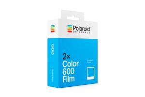 Polaroid 600 Duo Pack