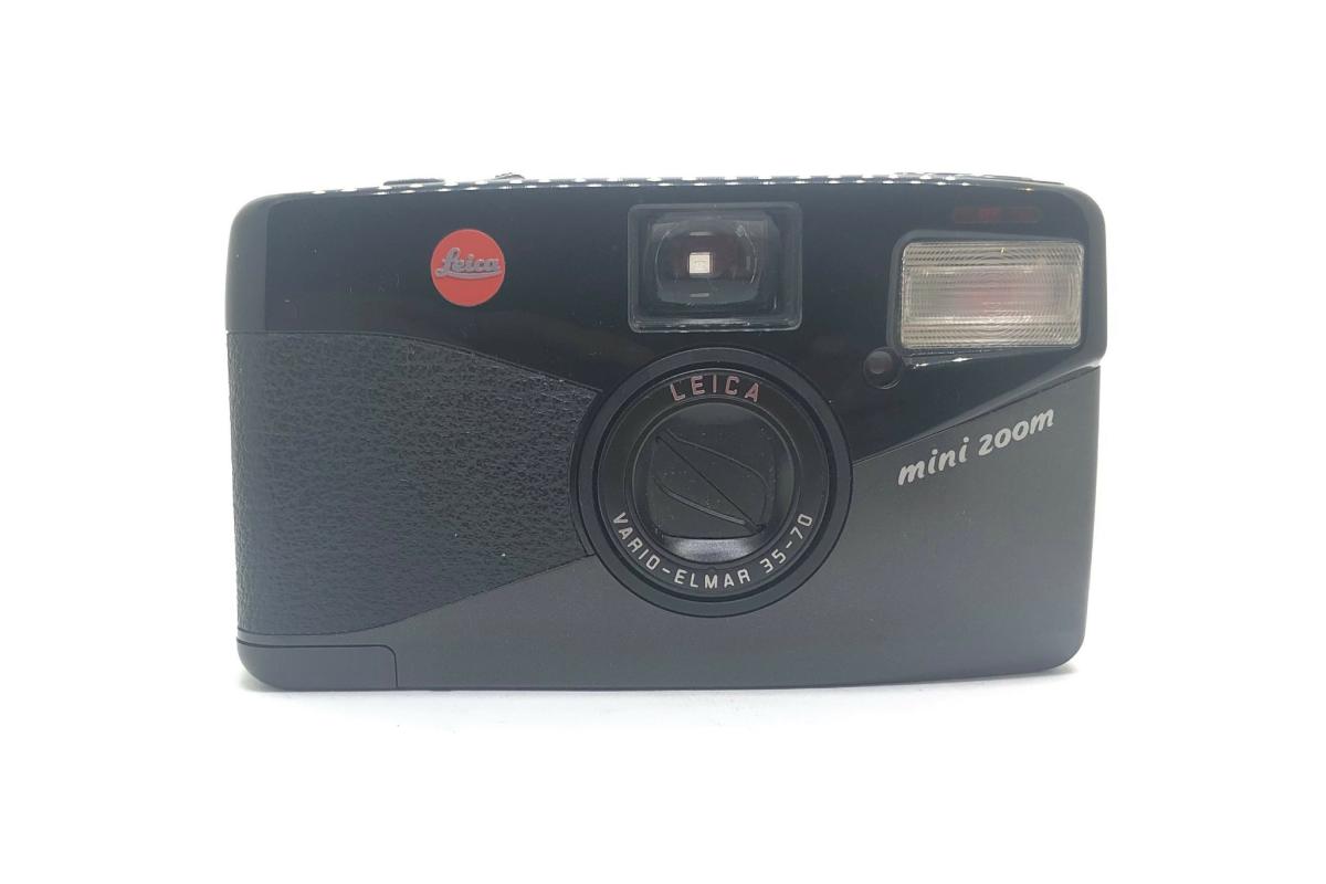Leica Mini Zoom