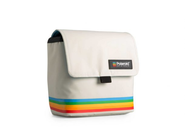 Polaroid Originals Bag White