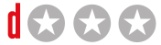 3 hvězdy