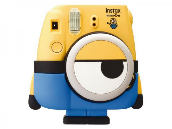 Instax 8 Minion