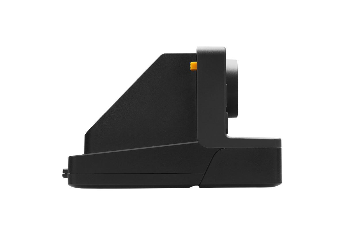 Polaroid Onestep2 Graphite