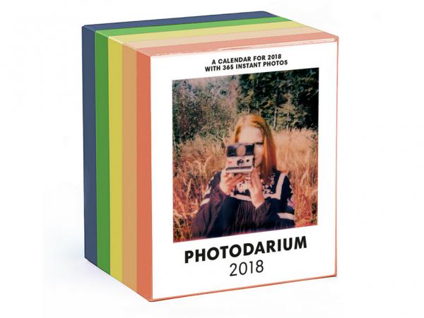 Photodarium 2018