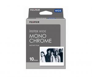 Instax Wide Monochrome