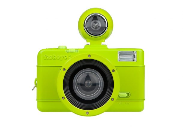 Fisheye Lime Punch