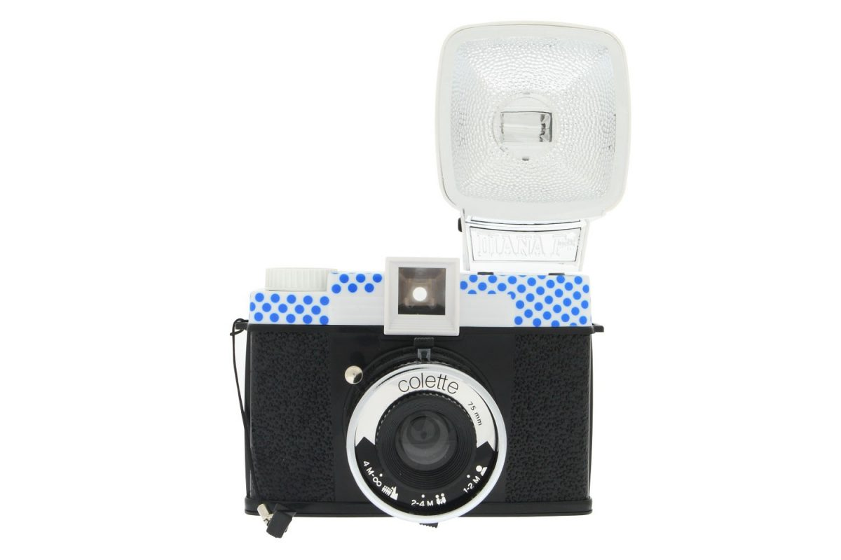 Diana F+ Colette