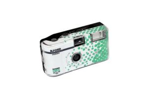 Ilford HP5 Camera