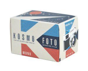 Kosmo Foto Mono 100/36