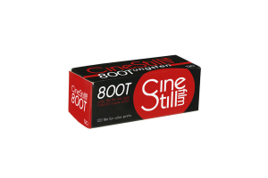 CineStill 800/120 Tungsten