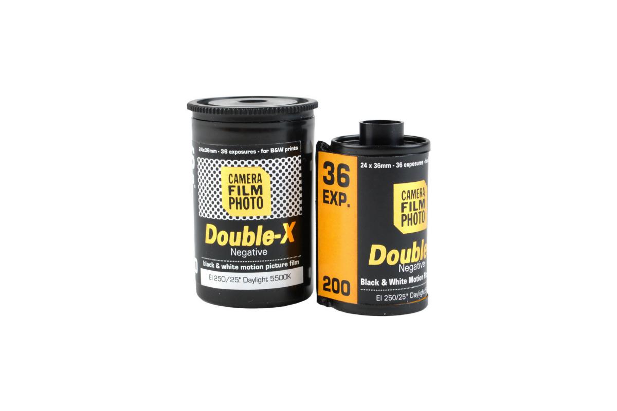 CFP Double-X 200/36