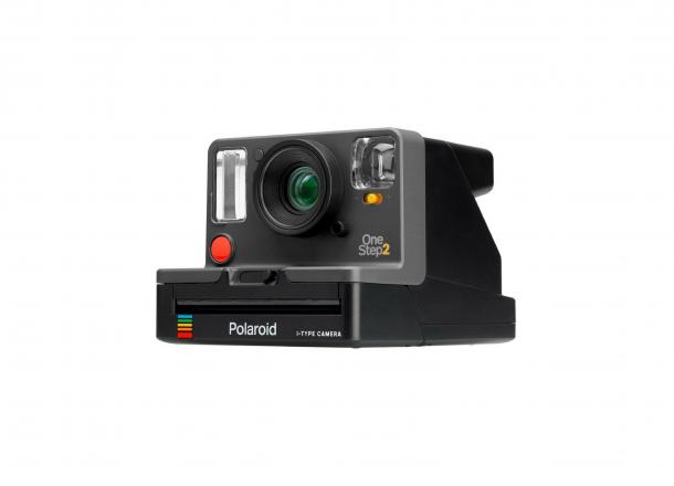 Polaroid Onestep 2 Graphite Viewfinder