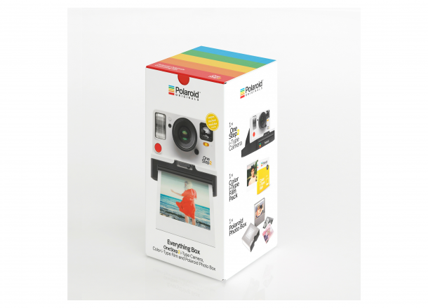 Polaroid OneStep 2 Everything Box