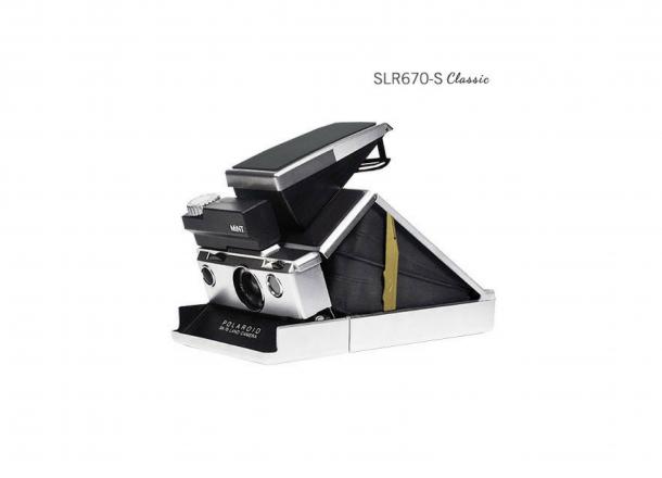 SLR670-S Classic