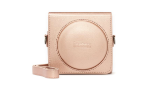 Pouzdro Instax Square SQ6 Blush Gold