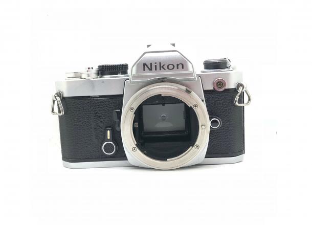 Nikon FM bazar