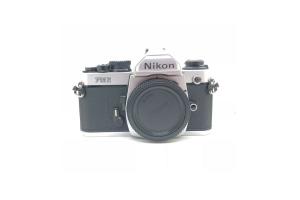 Nikon FM2 bazar