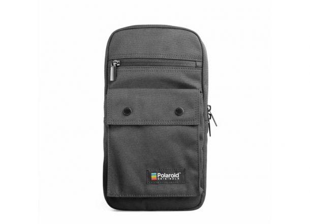 Folding Camera Bag