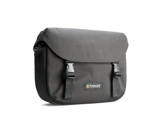 Polaroid Originals Day Camera Bag Black
