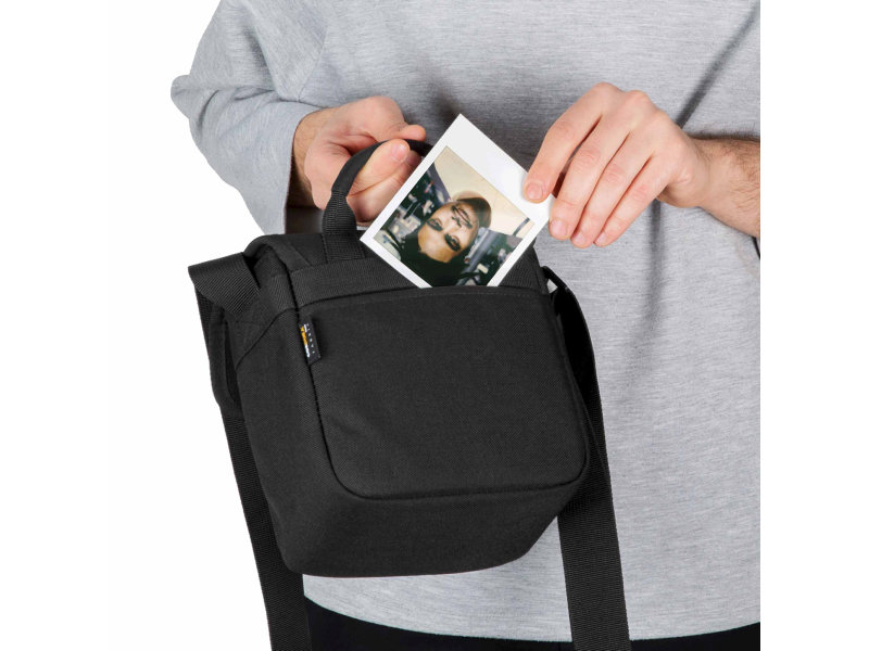 Polaroid Bag Black