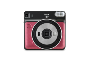 Instax SQ6 Ruby Red