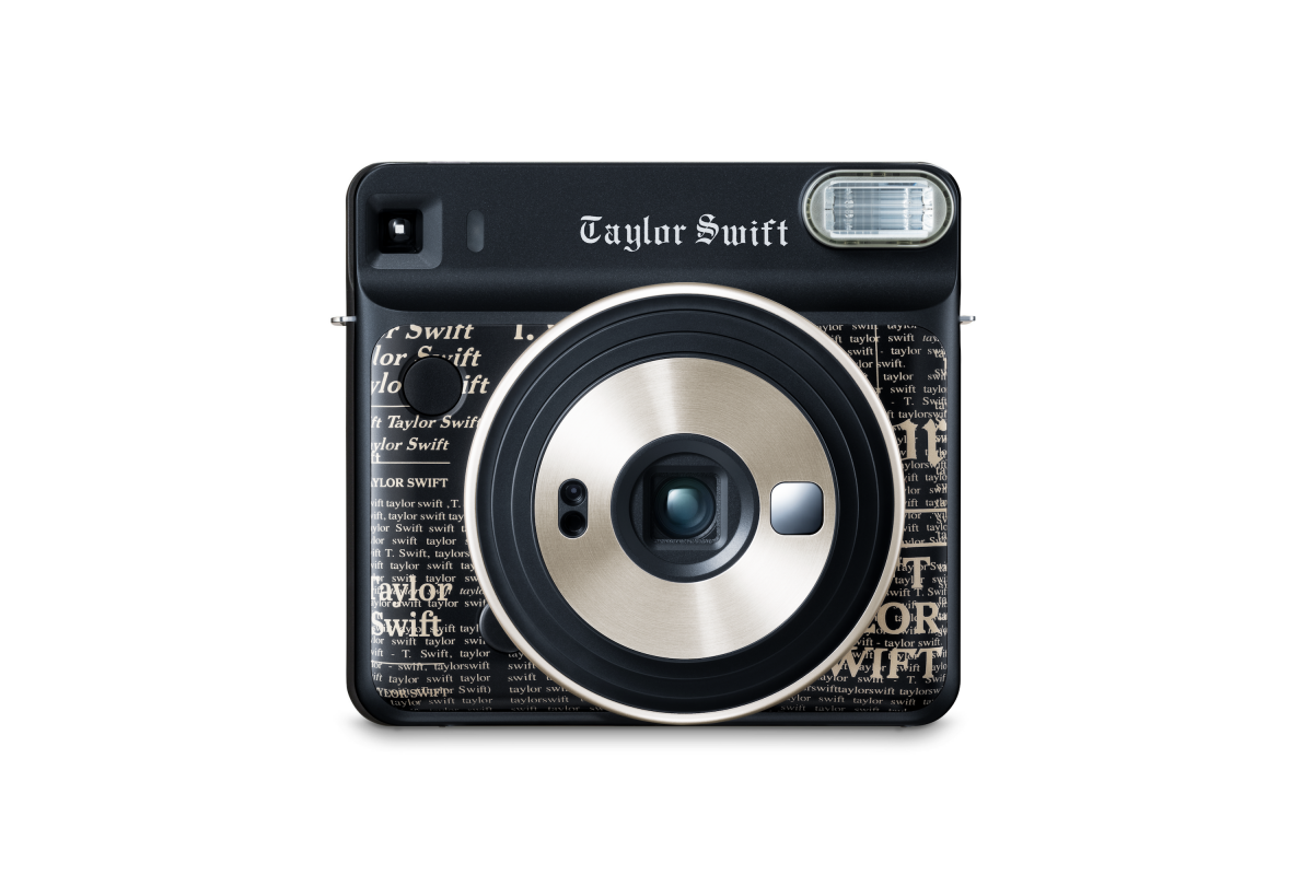 Instax SQ6 Taylor Swift