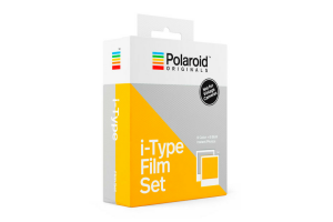 Polaroid I-TYPE Film Set