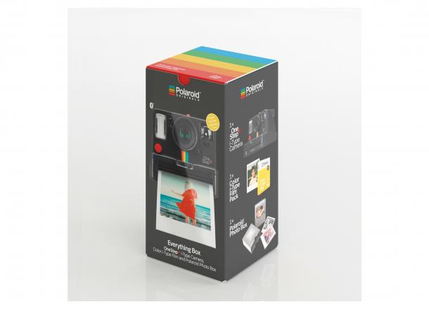 Polaroid OneStep+ Everything Box