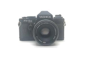 Yashica FX-D SE QUARTZ