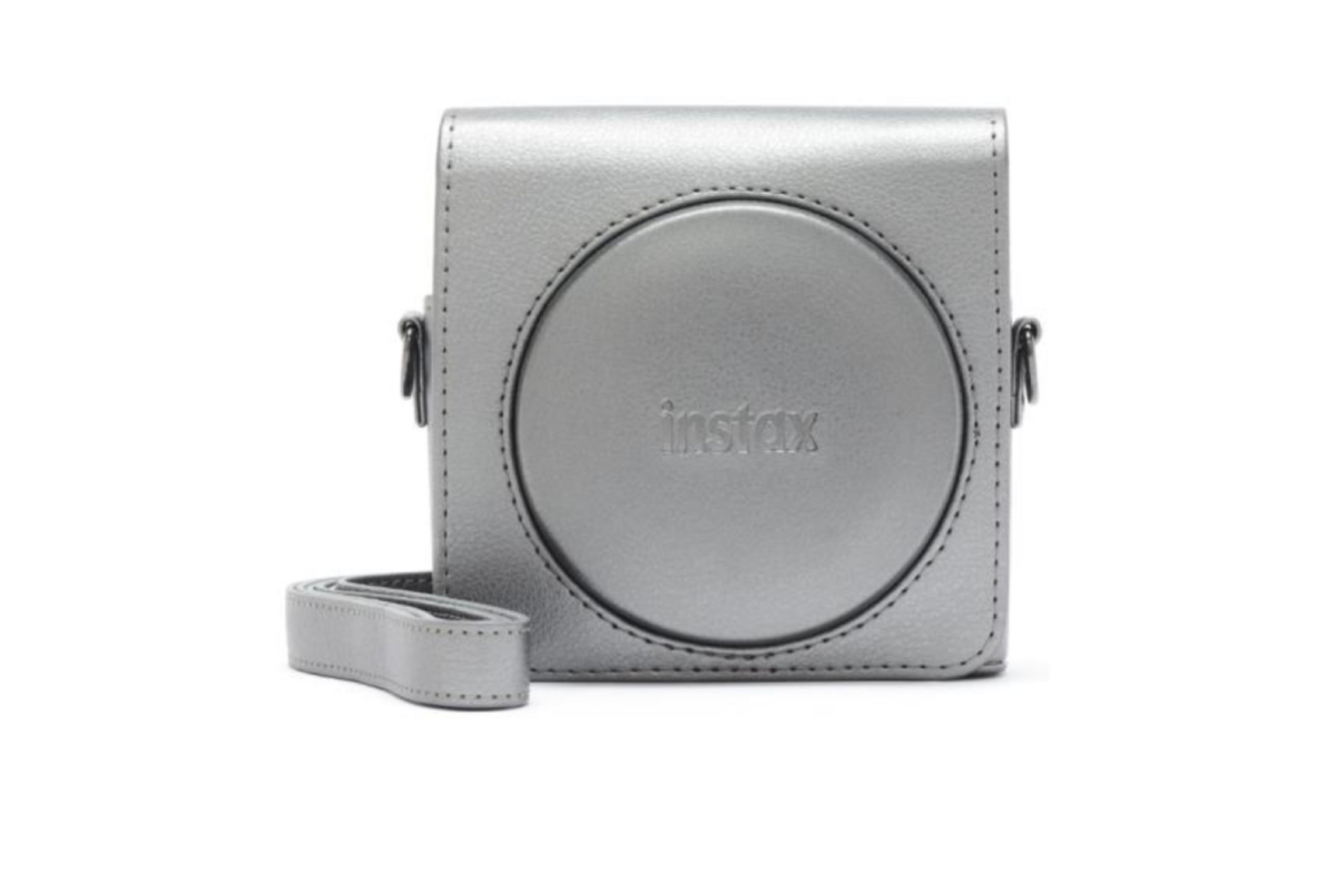 Pouzdro Instax Square SQ6 Graphite Gray