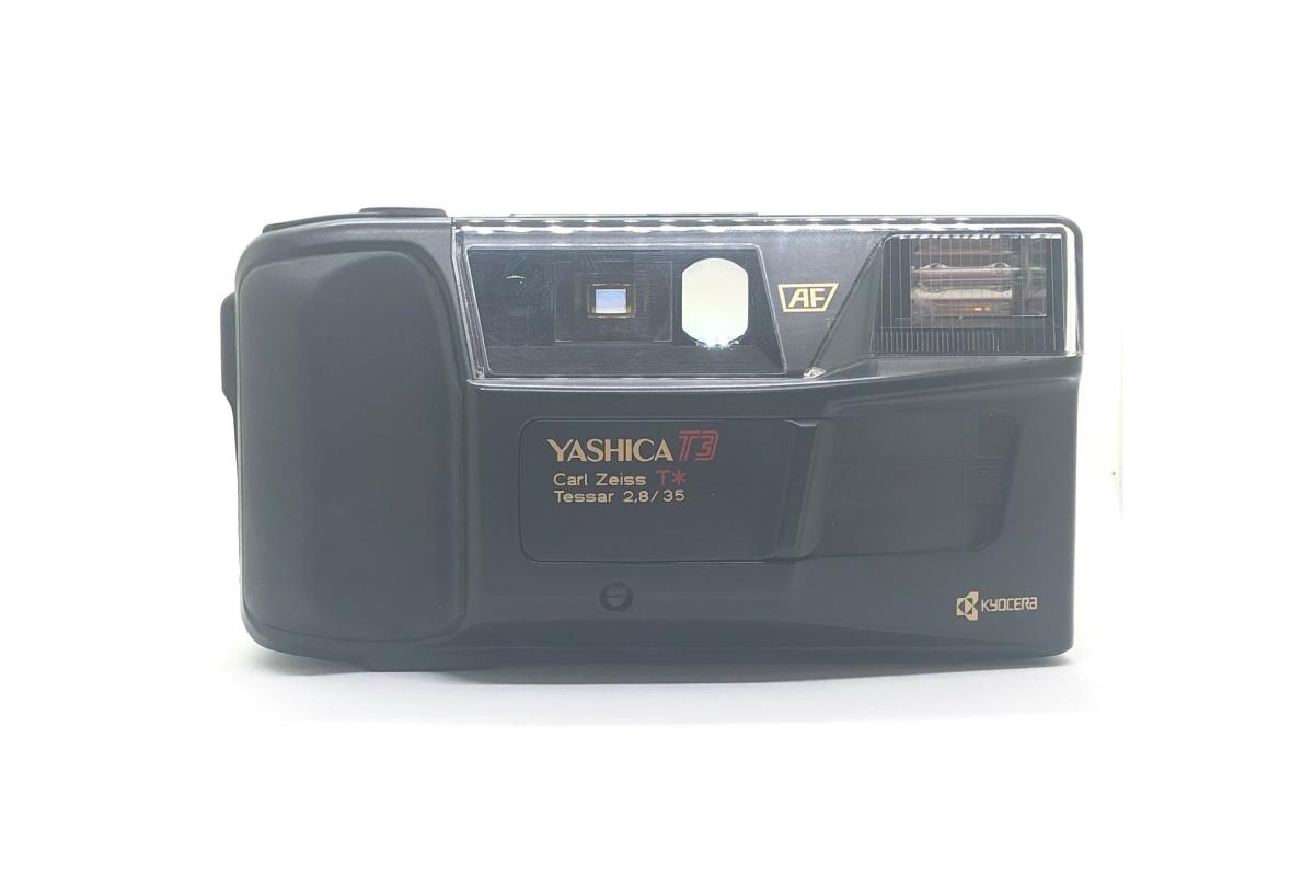 Yashica T3