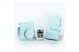 Accessory Kit Instax Mini 9 Ice Blue