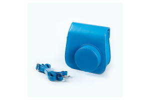 Instax Mini 9 Case Cobalt Blue
