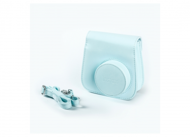 Instax Mini 9 Case Ice Blue