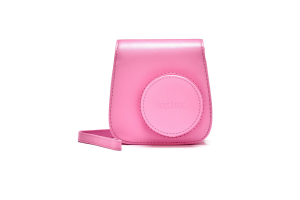 Instax Mini 9 Case Blush Rose