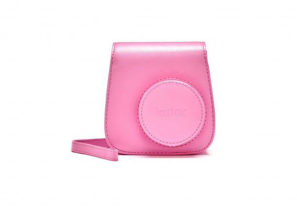 Instax Mini 9 Case Blush Rose