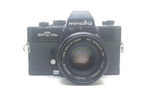 Minolta 101b