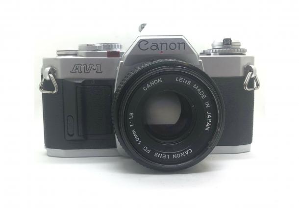 Canon AV1
