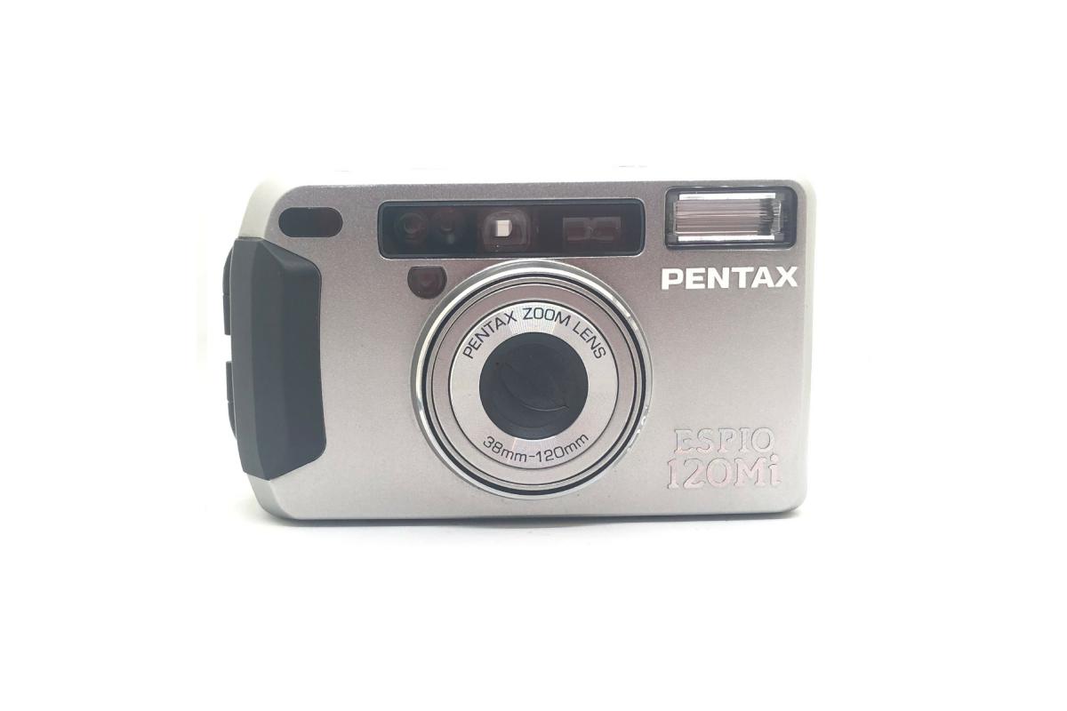 Pentax Espio 120 Mi