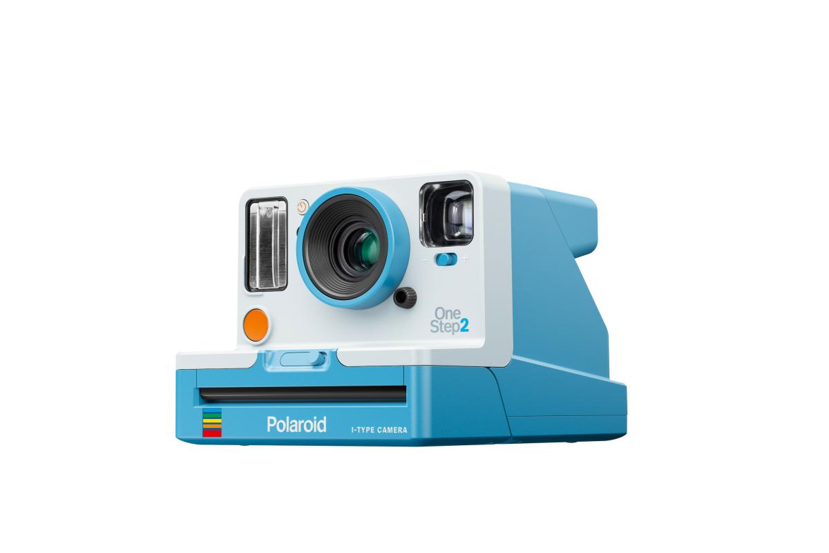 Polaroid Originals OneStep2 VF Summer Blue