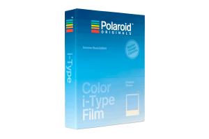 Polaroid Summer Blues