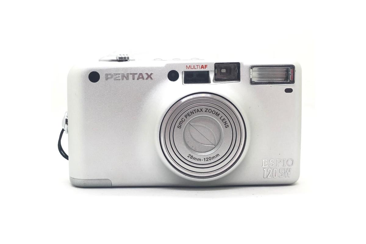 Pentax ESPIO 120SW
