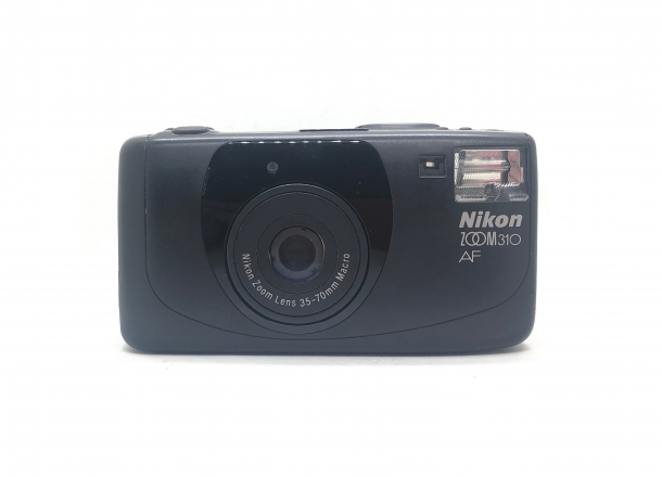 Nikon 310 AF Zoom