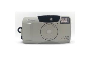 Canon Prima Zoom Shot 38-60