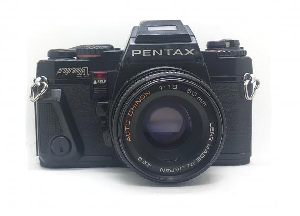 Pentax Program A