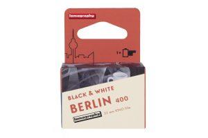 Berlin Kino B&W 35 mm