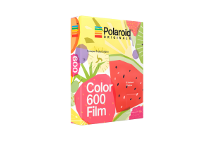 Polaroid 600 Color Film Summer Fruits