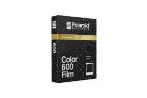 Polaroid Color 600 Film Gold Dust