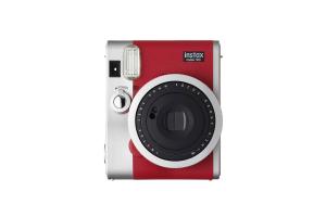 Fujifilm Instax mini 90 Red