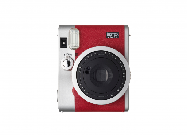 Fujifilm Instax mini 90 Red