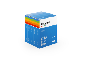Polaroid 600 Color Film 40 fotek